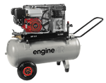��������������� - EngineAIR A39B/100 5HP - ������