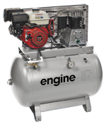 Мотокомпрессоры - EngineAIR B5900B/270 7.1HP - превью