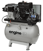 ��������������� - BI EngineAIR B6000/270 11HP 2��� - ������