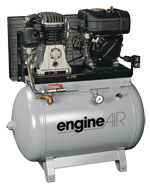 Мотокомпрессоры - EngineAIR B7000/270 11HP - превью